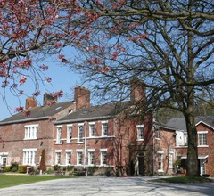 Singleton Lodge Country House Hotel 1