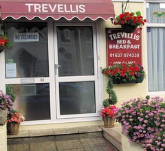 Trevellis Bed and Breakfast 1