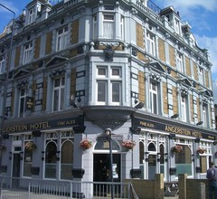 The Angerstein Hotel 1