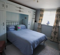 The Blue House Bed and Breakfast 2