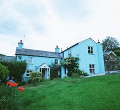 The Blue House Bed and Breakfast 1