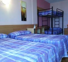 Alojamientos Pamplona 1