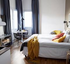 Forenom Aparthotel Stockholm Kista 2