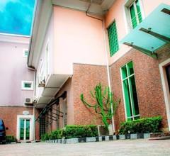 Villa Angelia Boutique Hotel, Ikoyi 1