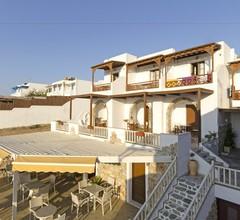 Castillio Hotel 1