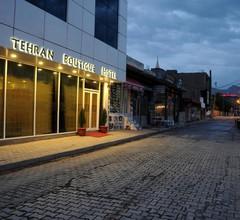 Tehran Boutique Hotel 1