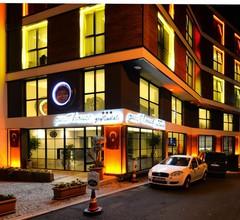 Zeytindali Hotel 1
