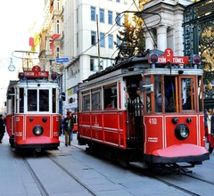 Hotel V Plus Taksim 2