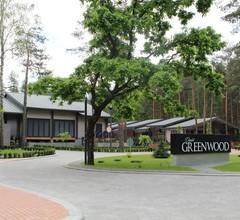 Chalet Greenwood 2