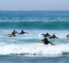 Oceana Surf Camp 1