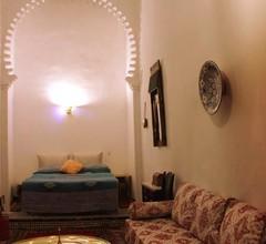 Hotel Riad Dalia Tetouan 2