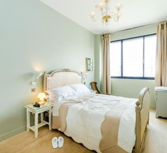 Appartement Sophia 2