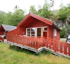 Vinje Camping 1