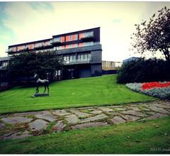Flotmyrgården Apartment Hotel 1