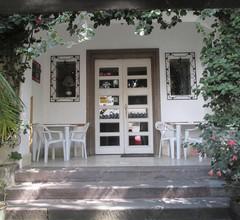 Hostal Zentrum 1