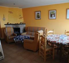 Casas Rurales Tiscar 2