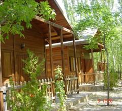 Camping Alpujarras 2