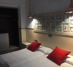 Hostal Boutique Luna de Gavín 2
