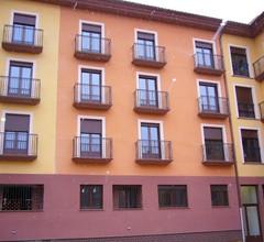 Apartamentos Puerta Muralla 1