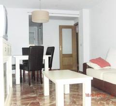 Apartamentos Finestrat I-II 1