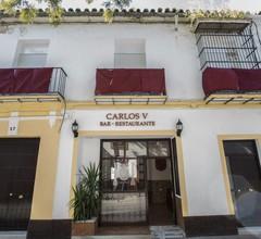 Hotel Carlos V Jerez 2