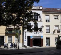Málaga Stop Hostel 2