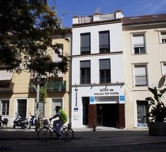 Málaga Stop Hostel 1