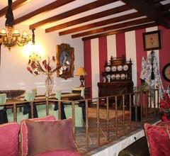 Hotel Rural Casa Mendoza 2