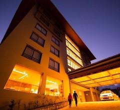 Ariya Hotel 1