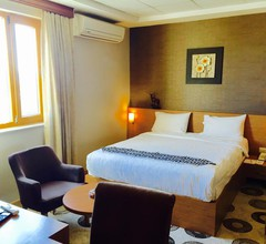 Grand Palace Hotel Erbil 2