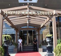 Hayali Suites Hotel 1