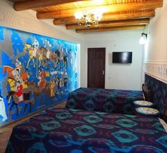 Bibi-Khanym Hotel 2