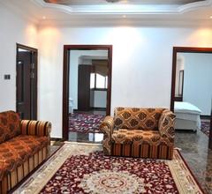 Al Taraf Hotel Apartment 2
