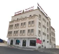 Qawafel Almamoorh Hotel Apartments 1