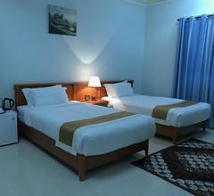 Qawafel Almamoorh Hotel Apartments 2