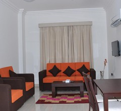 Star Emirates Furnished Apartment 1