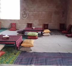 Desert Wonders Camp 2