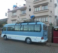Antsirabe Hotel 1