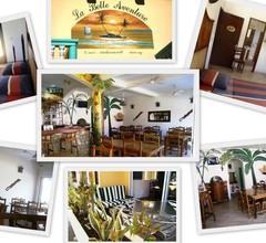 Hotel La Belle Aventure 1