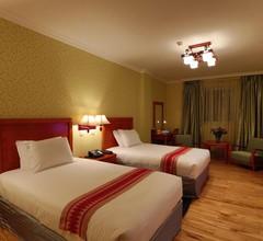 Abyssinia Renaissance Hotel 1