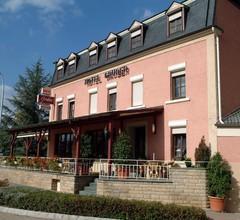 Hôtel Gruber 1