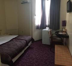 Hotel Nina 2