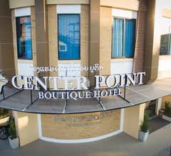 Center Point Boutique Hotel 2