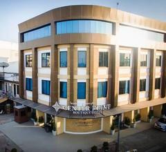 Center Point Boutique Hotel 1