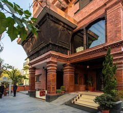 Traditional Comfort Boutique Hotel 2