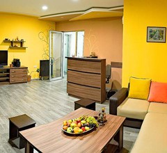 Domino Yerevan Hostel and Tours 1