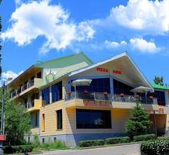 Saya Hotel Tsaghkadzor 2