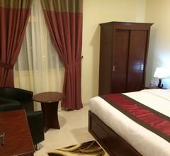 OYO 150 Al Usra Furnished Apartments 1