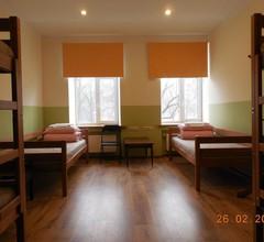 Gogol Park Hostel 1