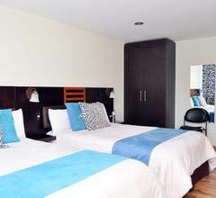 Hotel De Las Americas 1